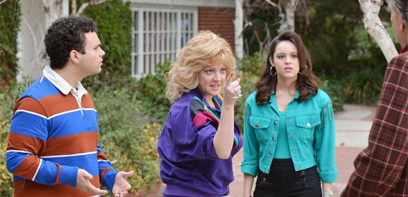 Revue de presse : The Goldbergs